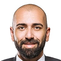 Ahmet Ulutekin - Coldwell Banker emlak danışmanı
