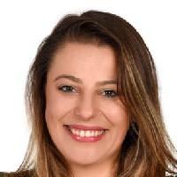 Banu Özcan - Time emlak danışmanı