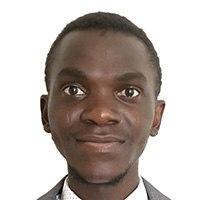 Blessing Olumeko - emlak danışmanı