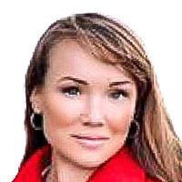 Irina Alekseeva - Avertiss emlak danışmanı