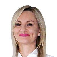 İrina Chekalova - emlak danışmanı