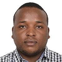 Josue Ndalo - emlak danışmanı