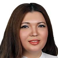 Maral Abdalımova - Century 21 Island emlak danışmanı