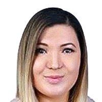 Maral Abdalımova - emlak danışmanı