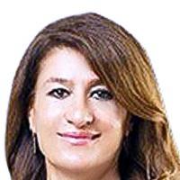 Münübe Karaosmanoğlu - emlak danışmanı
