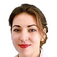 Natalia Khomenko - emlak danışmanı