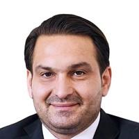 Saeed Ashrafi - Ashrafi Estate emlak danışmanı