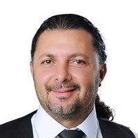 Serkan Bolçocuk - Coldwell Banker emlak danışmanı