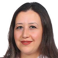 Sinem Ayhan - Cyprus Land Estate emlak danışmanı