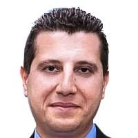 Soner Polat - Coldwell Banker emlak danışmanı
