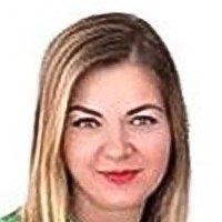 Svetlana Tykhomyrova - emlak danışmanı