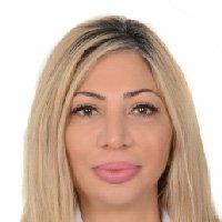 Tara Hashimova - Time emlak danışmanı