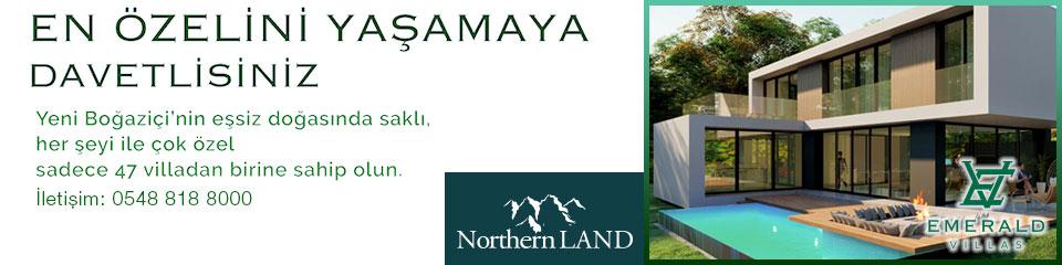 Northernland Emerald Villas